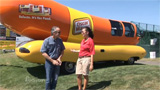 A Weinermobile Tour